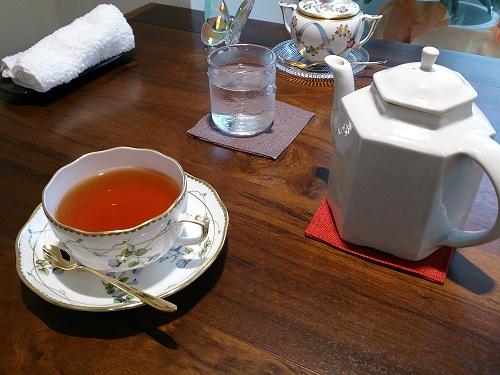 紅茶専門店 サロン・ド・テ・ラボンド・ルフナ