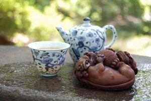 キレイになる中国茶レッスン
