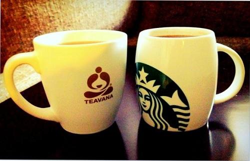 スターバックスが初のお茶バーをニューヨークにオープン