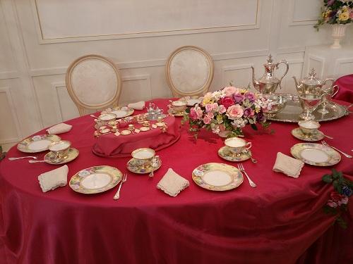 紅茶教室・紅茶セミナー