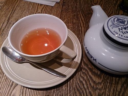 Kunitachi Tea House(クニタチティーハウス)
