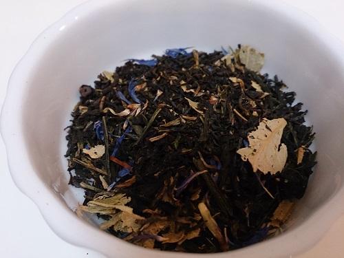 シェドゥーブル・醇<jyun>・茶葉