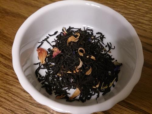 ワイズティー・7周年記念紅茶