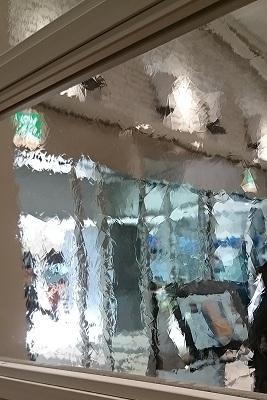 ザ クリーム オブ ザ クロップ コーヒー 渋谷ヒカリエ店・内装2