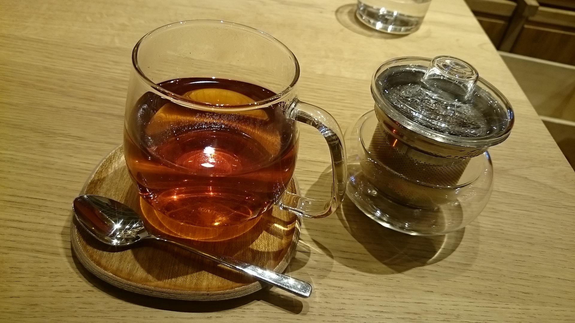 国産紅茶 島根