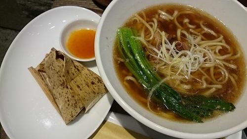春水堂-台湾のソウルフード『牛肉麺』